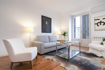 Apartamentos Chamberi Friendly Rentals