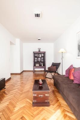 Excellent Apartment Recoleta 4PAX