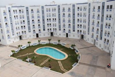 Apartment Blue Agadir