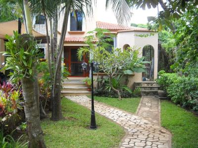Villa Maya Green B&B