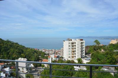 2BR Ocean View Condo Downtown PV