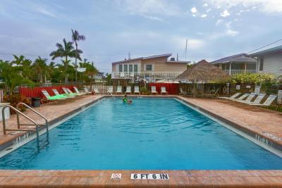 Cane Palm 202 by Vacation Rental Pros