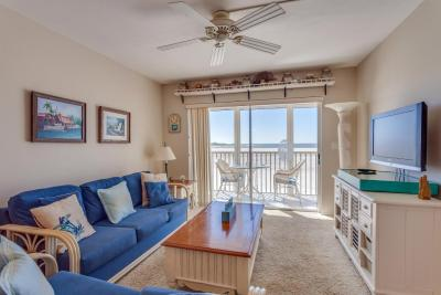 Castle Beach 105 by Vacation Rental Pros