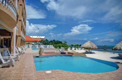 Hol Chan Reef Resort Villas