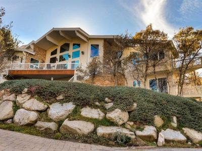 Luxury Ski Home at Mouth of Little Cottonwood Canyon by Utah's Best Vacation Rentals