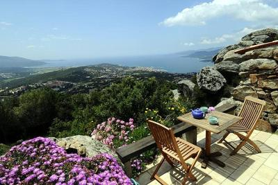 Villa in Valinco And The WeSaint Coast II