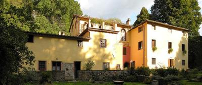 Apartment in Pescaglia II