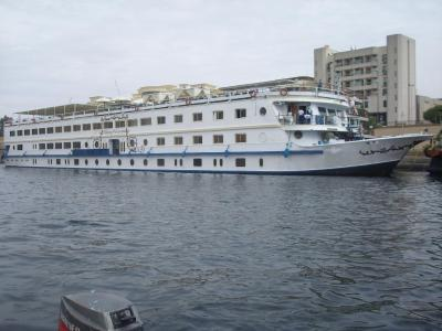 Viking Princess - Luxor / Aswan - 04 & 07 Nights Every Monday