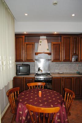 Lux35 Apartment Stalevarov 51