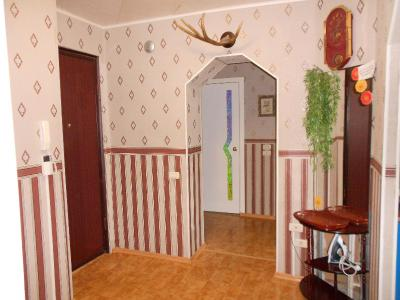 Lux35 Apartment Sovetsky 81