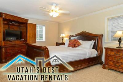 3 Bedroom Downtown Salt Lake Vacation Home by Utah's Best Vacation Rentals