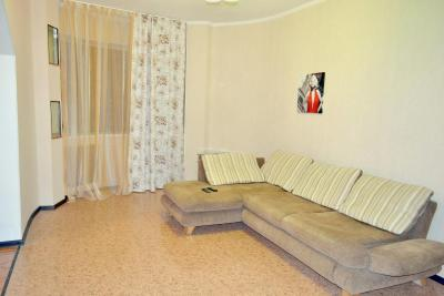 Panteon Apartment Ulitsa