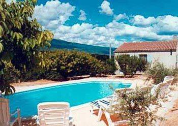 Villa in Crillon Le Brave
