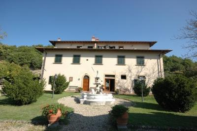 Apartment in Dicomano I