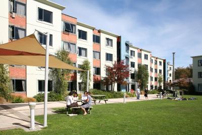 Campus Summer Stays - UCA Village