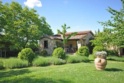 Apartment in Sarteano Tuscany I