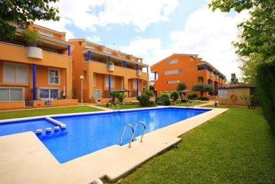 Apartment in Javea III