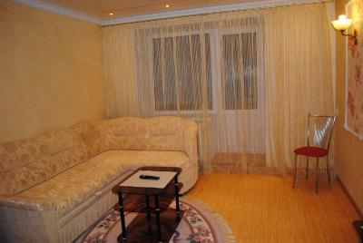 Lux35 Apartment Sovetsky 116