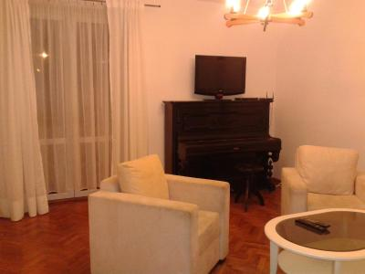 Apartament w Centrum Sopotu