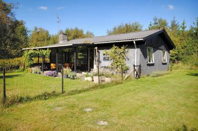 Holiday home Fjerritslev 625 with Terrace