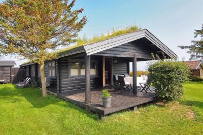 Holiday home Skælskør 750 with Terrace