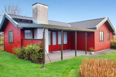 Holiday home Vordingborg 751 with Terrace