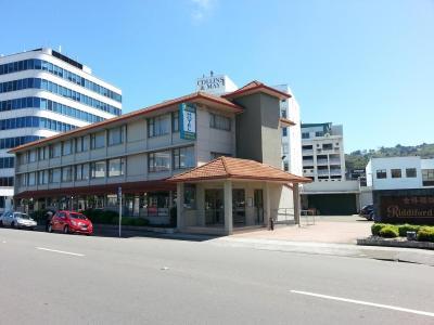 Riddiford Hotel