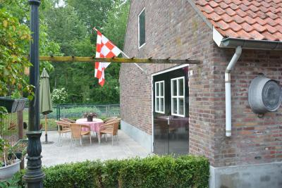 Bed & Breakfast Ameidehoeve