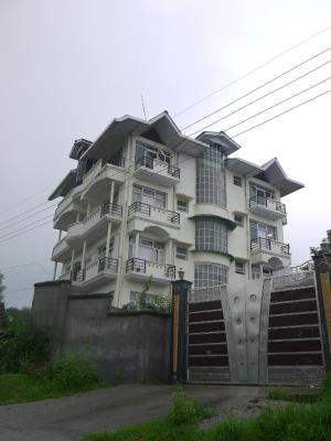 Holiday Apartment in Himachal