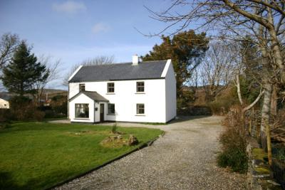 236 Faul, Clifden