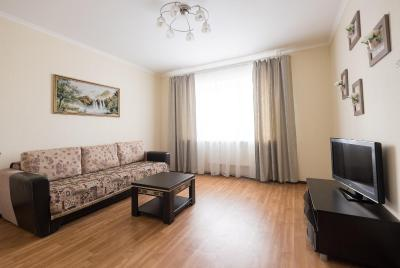 Apartment Viphome on Gorkogo