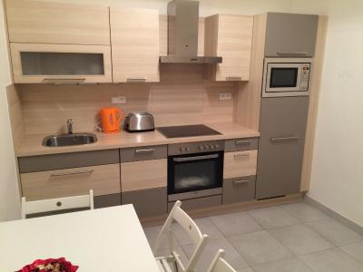 Apartment U Muzea