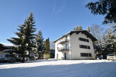 "Apartmenthouse ""5 Seasons"" - Zell am See Zell am See"