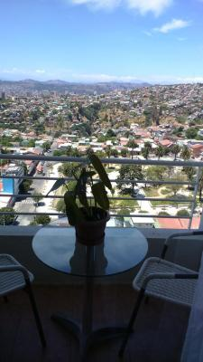 Apartment Altos Placeres
