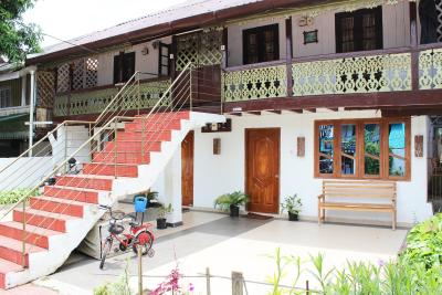Kapoor Tourist Cottage