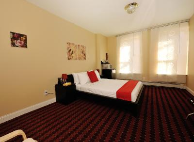 Midwood Suites - Avenue H