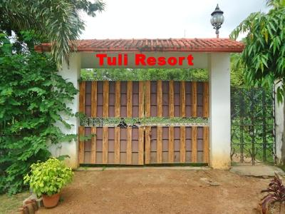 Tuli Resort