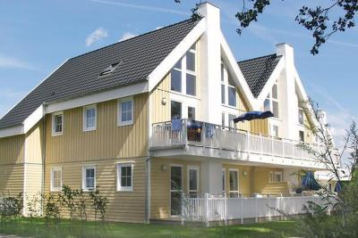 Four-Bedroom Holiday home in Wendisch Rietz 2