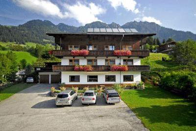 Pension Achensee Alpbach