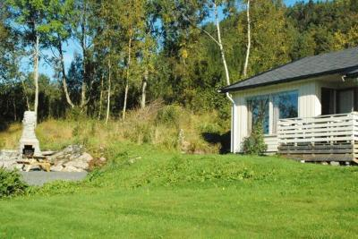 Two-Bedroom Holiday home in Averøy 2