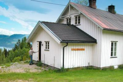 Five-Bedroom Holiday home in Vrådal