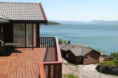 Five-Bedroom Holiday home in Nedstrand 8