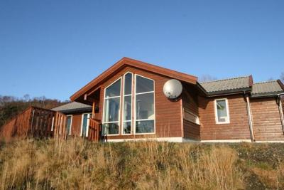 Five-Bedroom Holiday home in Nedstrand 9