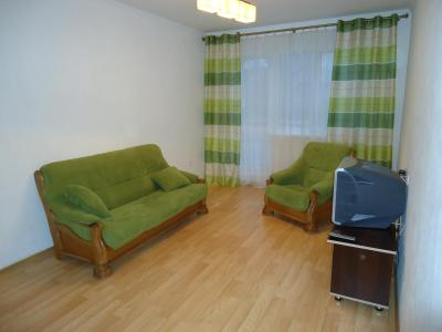 Apartment Lieninskaha