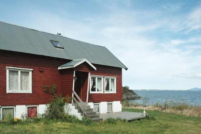One-Bedroom Holiday home in Midsund