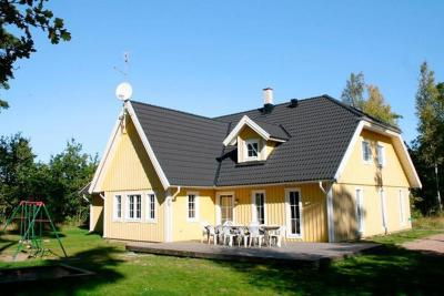 Seven-Bedroom Holiday home in Köpingsvik