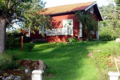 One-Bedroom Holiday home in Ljusterö