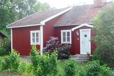 Two-Bedroom Holiday home in Adelsö