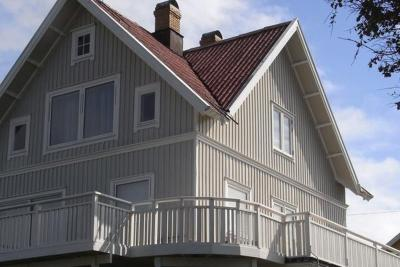 Five-Bedroom Holiday home in Kungshamn