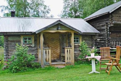 Holiday home in Skattungbyn Orsa